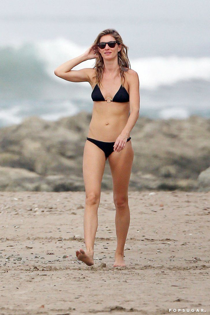 tom and gisele take a picture perfect family getaway to costa rica