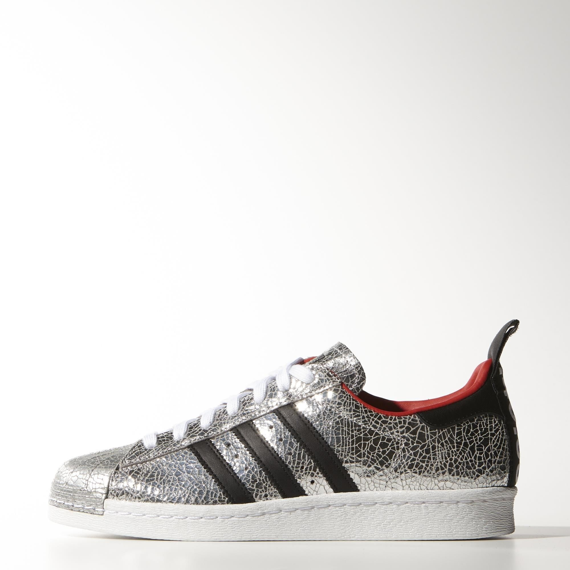 adidas Topshop Superstar 80s 80s 80s Chaussures Blanc adidas US My Style 2f34c1