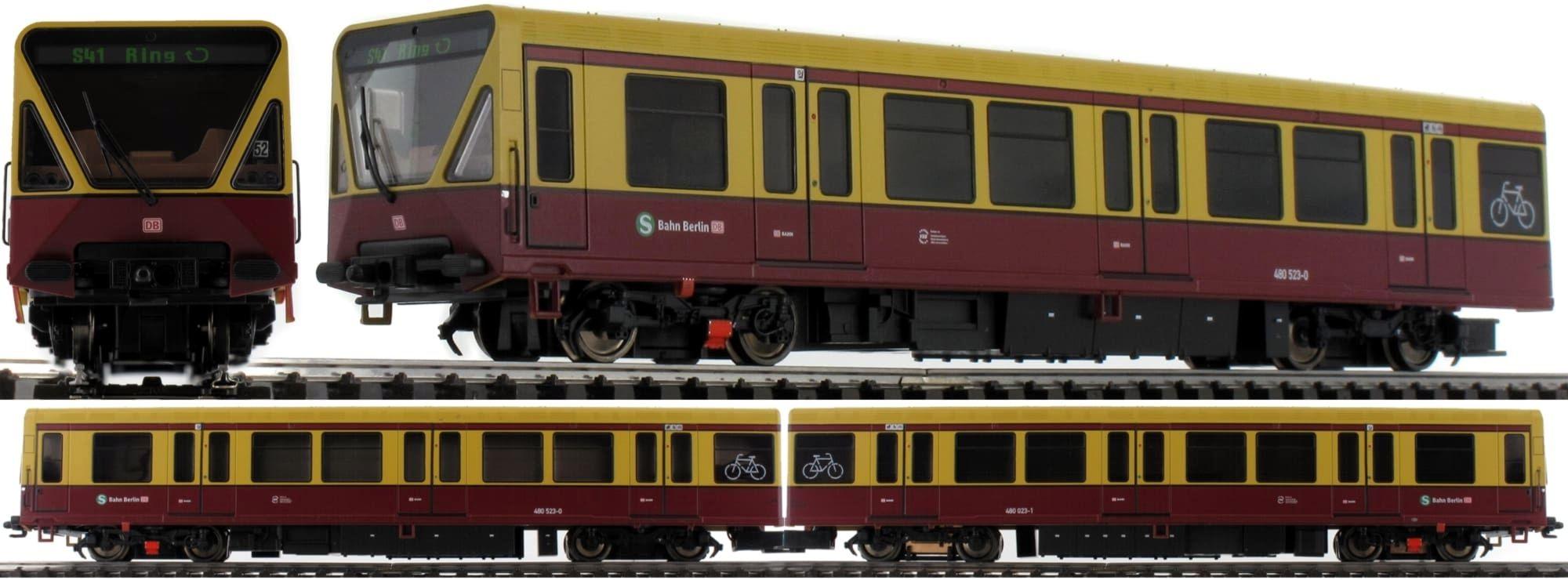 härtle modellbahn