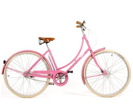 I Really Want An Old Fashioned Style Bike 3 Hybrid Bicycle
