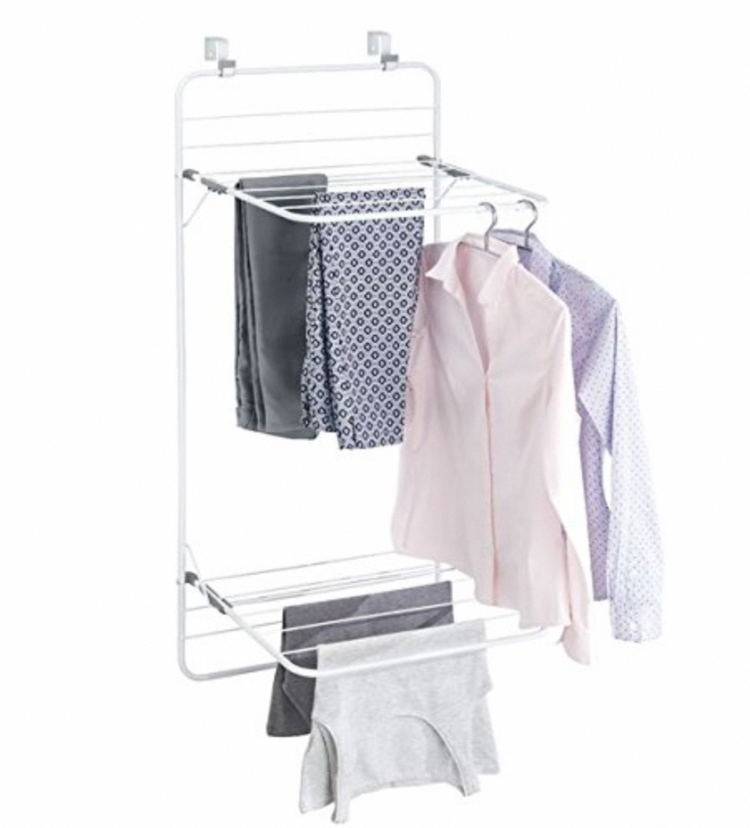 Pin On Awesome Laundry Storage Ideas