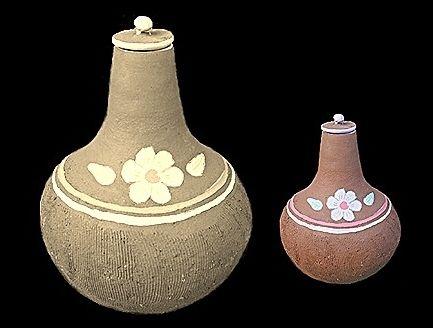 Cerâmica de Cachoeira do Fogo