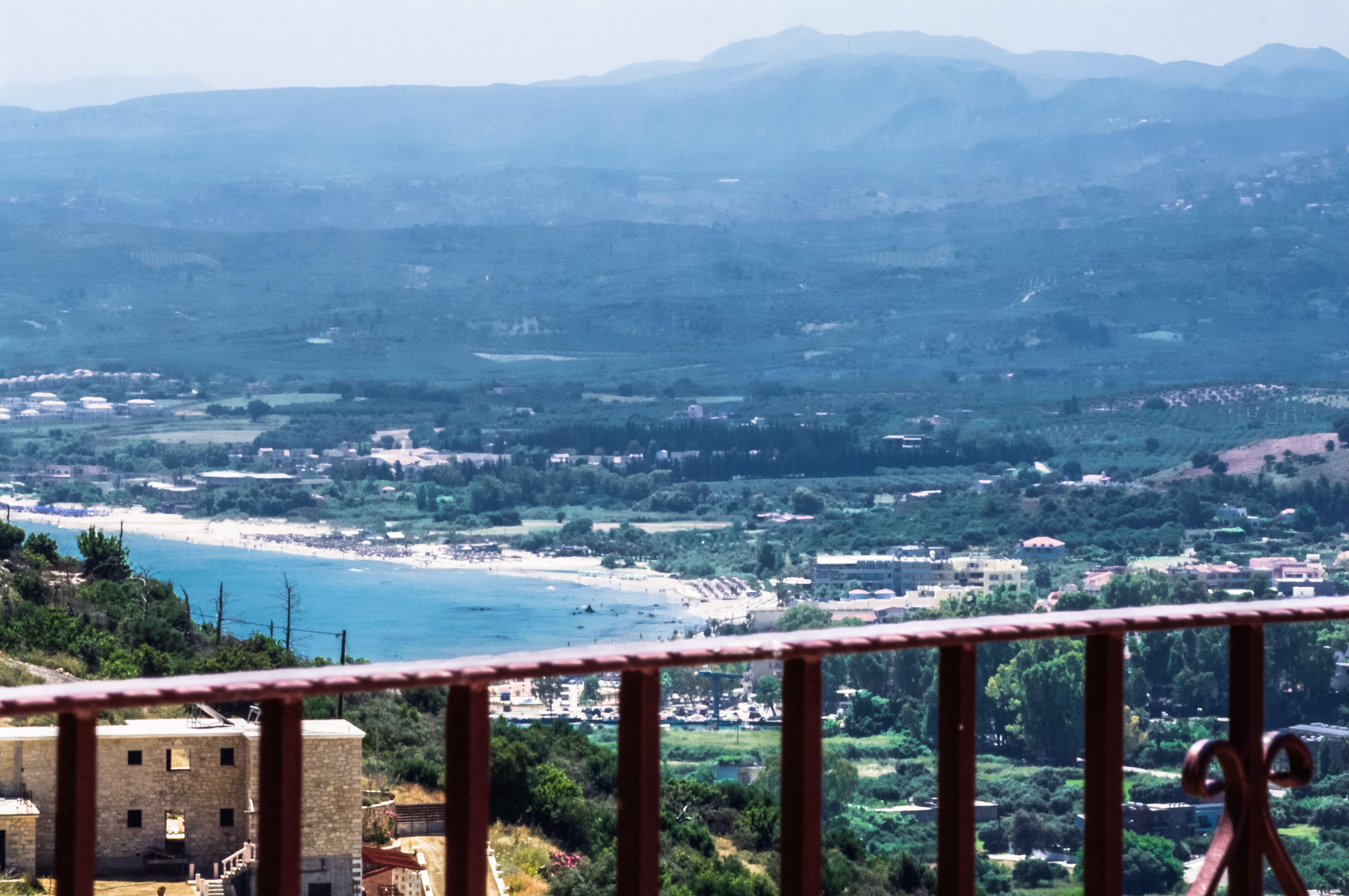 Astrostudio Apartments in Exopolis near Georgioupolis Kreta