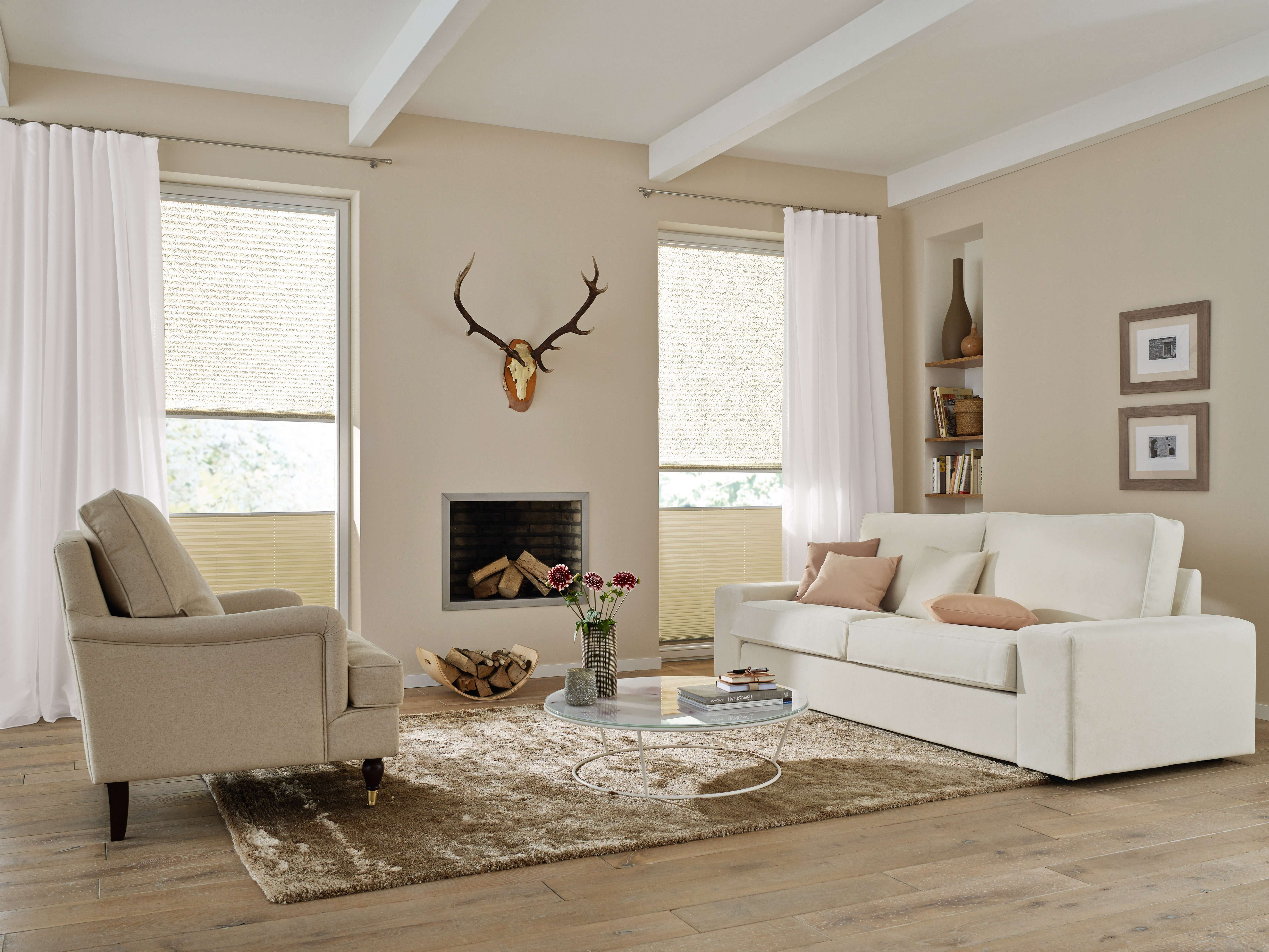 30 Wohnzimmer Dekoration Selber Machen