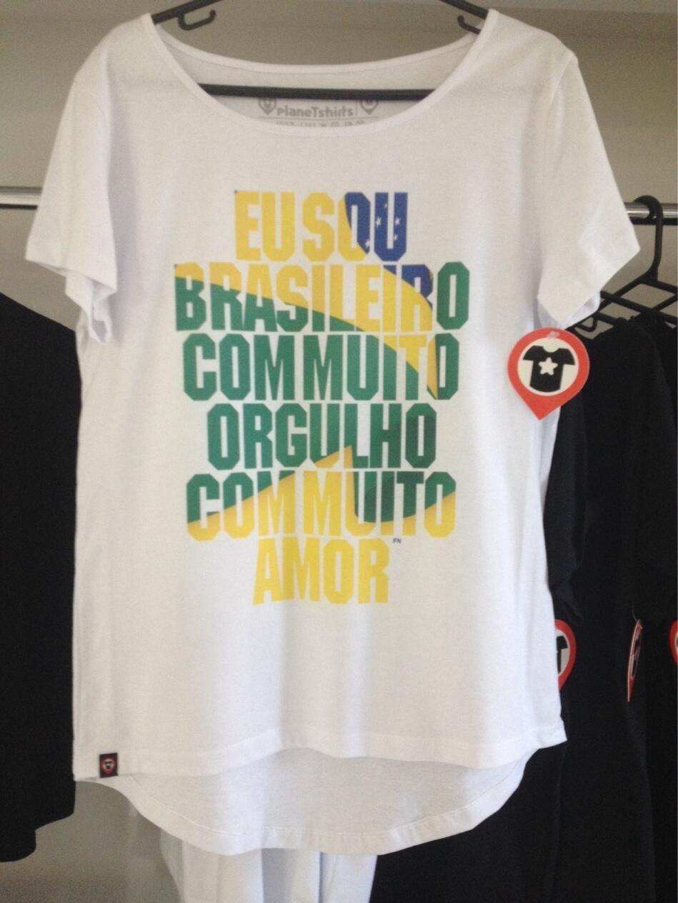 A Copa 2014 do Brasil começa amanhã! Todos juntos na torcida 88a38485cbe2f
