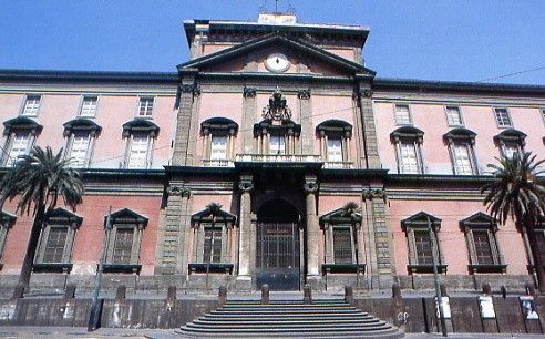 Discover the National Archaeological Museum of Naples in Italy