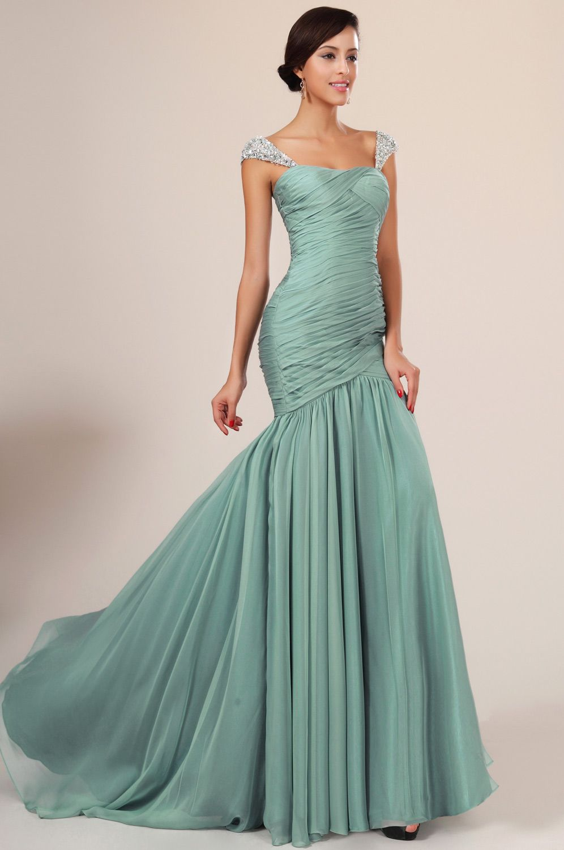 eDressit 2013 New Charming Fitted Green Evening Dress (00131004 ...