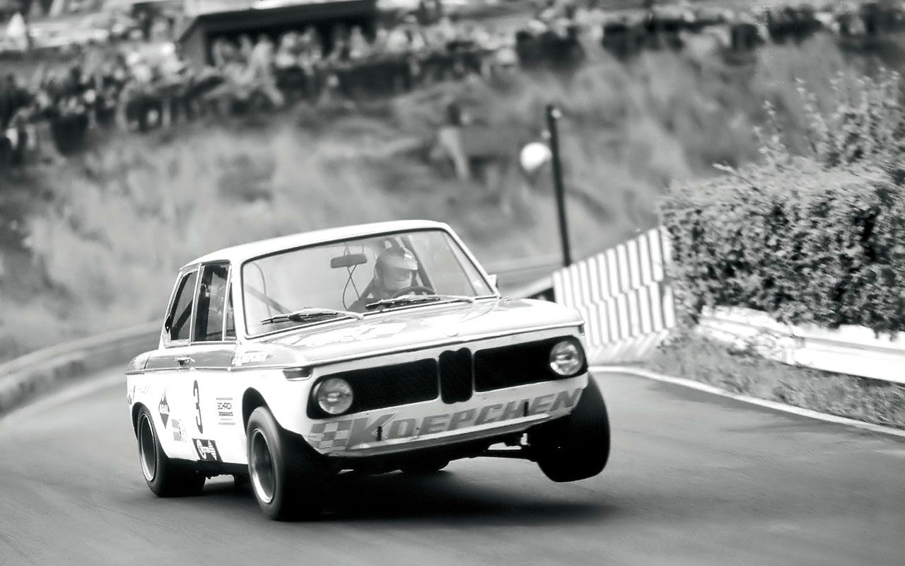Vintage Bmw Race Car Bmw 2002 Bmw 2002 Tii Race Cars