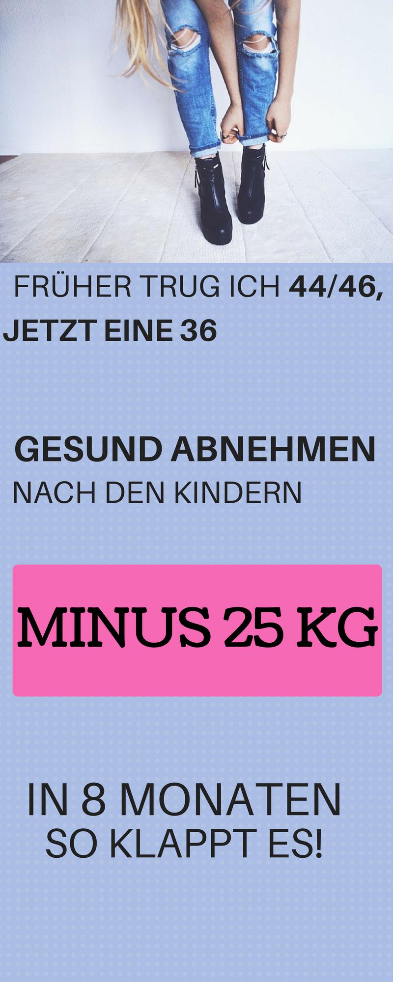 Ich muss in 2 Schwangerschaftswochen 10 Kilo abnehmen
