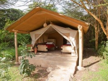My dream family vacation in Kenya Africa - Tented c&. & My dream family vacation in Kenya Africa - Tented camp. | Places ...