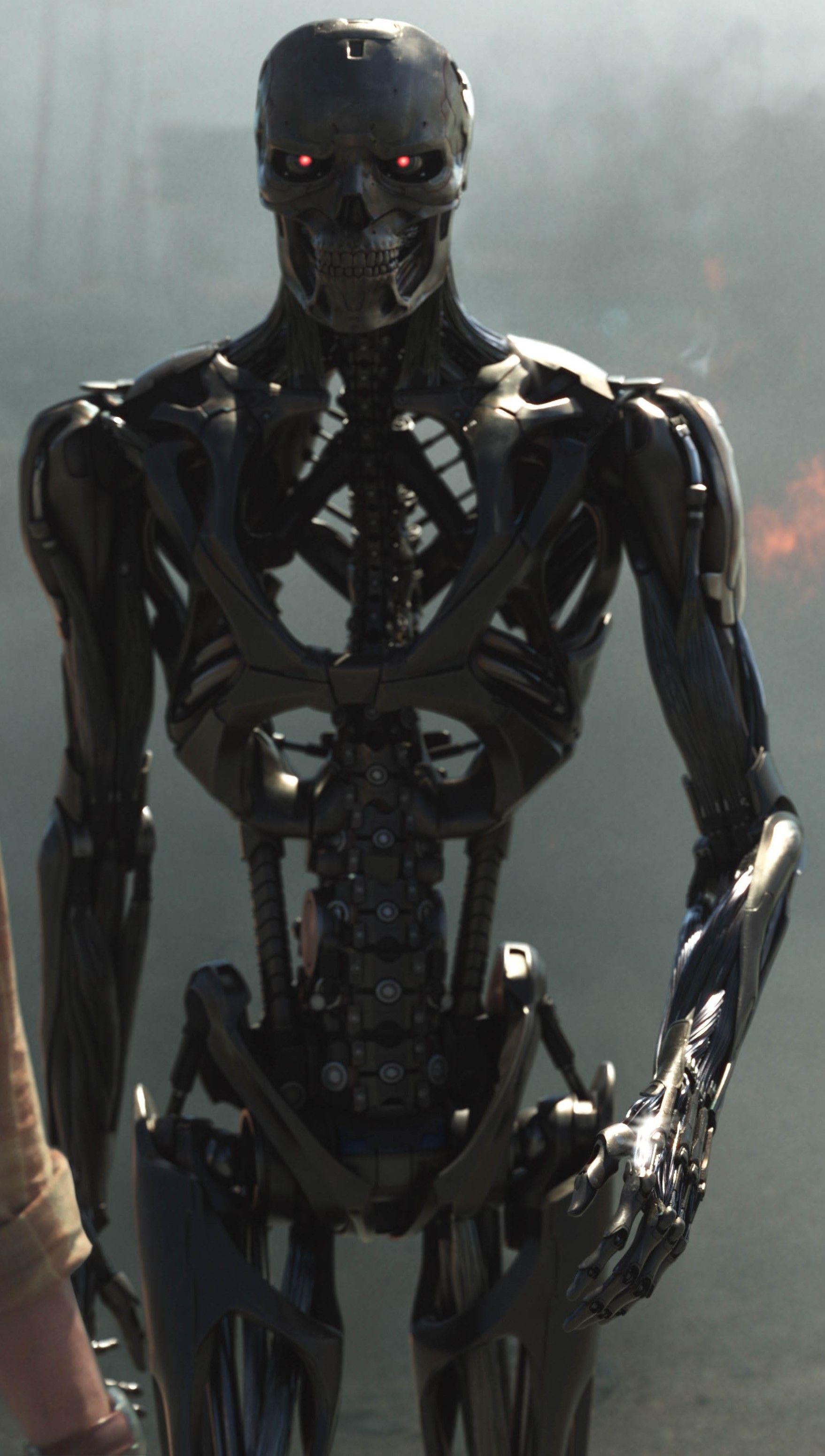 terminator resistance baron