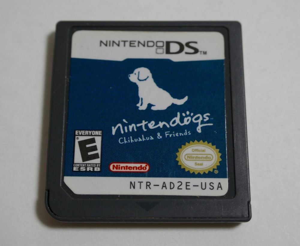 Nintendogs: Do You Know Your Dog?, Books, Children's Books on ...   823x1000