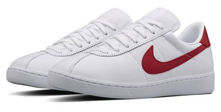Marty McFly's Nike Bruin trainers