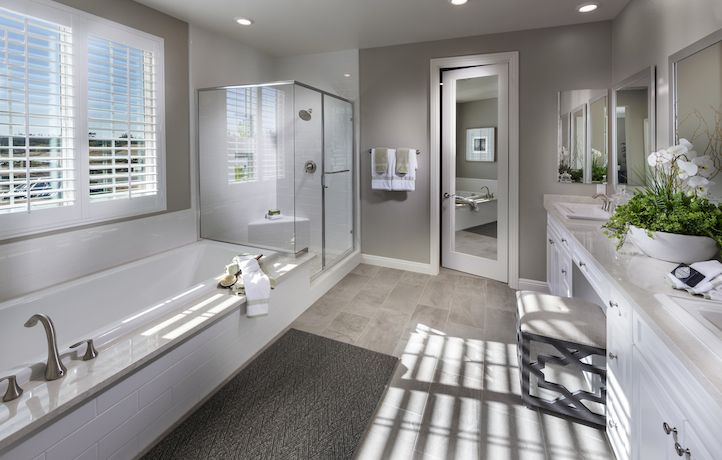 Is This Your Dream Master Bathroom Dream Bathrooms Master