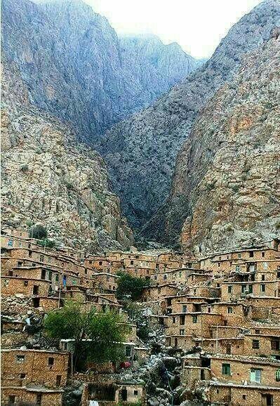 كردستان زيبا
