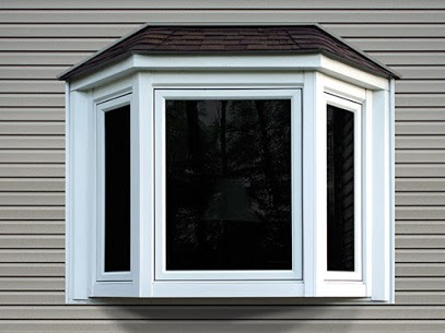 Window Professors Google Search Bay Window Exterior Bow Window Windows Exterior