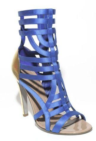 mariannhegedus: A Női Cipők Nagymestere- Sergio Rossi