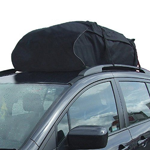 Malone Handirack Inflatable Universal Roof Top Rack And