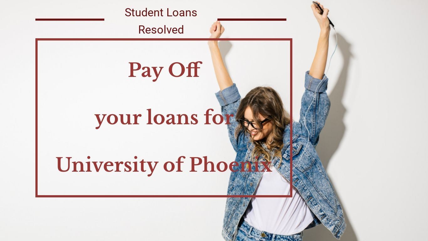 Image result for university of phoenix student loan refund