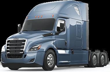 The New Cascadia Freightliner Trucks Freightliner Freightliner Trucks Cascadia