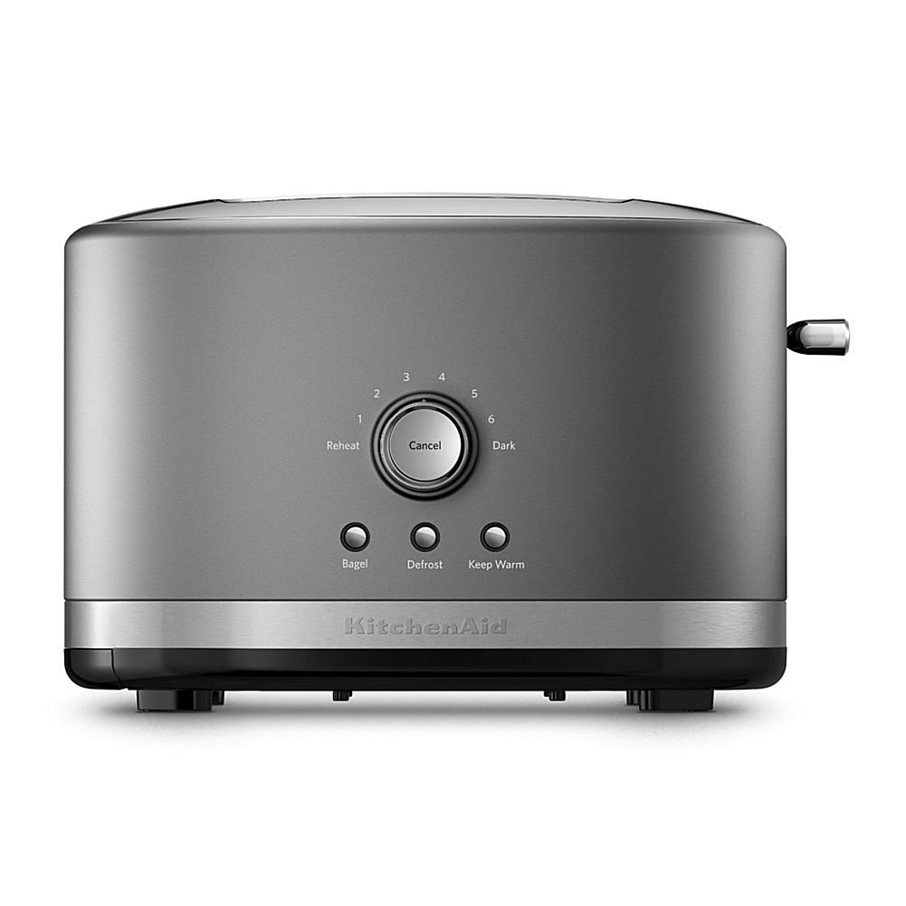 Kitchenaid 2slice toaster with high lift lever 8720389