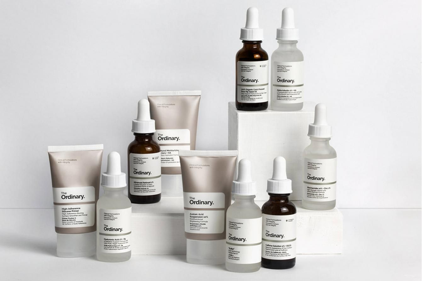 65 Minimalist Apps Brands Services More Resources Minimalism The Ordinary Skincare The Ordinary Products Skin Care