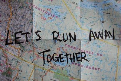 Imagen vía We Heart It https://weheartit.com/entry/165873763/via/17294914 #adventure #away #dreams #explore #map #photography #plans #run #runaway #together #travel #tumblr #UnitedStatesofAmerica #usa #let's #elope