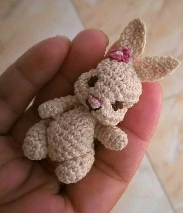 Crochet - Salvabrani - Salvabrani - Animapin1 #amigurumipattern
