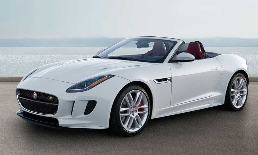 Rent A Jaguar F Type Convertible Rental Car In Miami Florida By Auto Boutique Rental A Luxury And Exotic Car Rental Agency Carros Auto