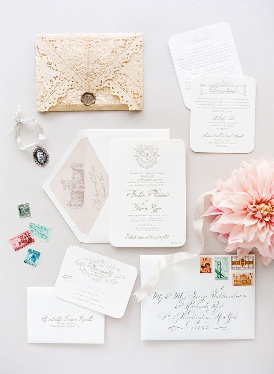 wedding invitations divas%0A This Wedding Would Make Cinderella Jealous