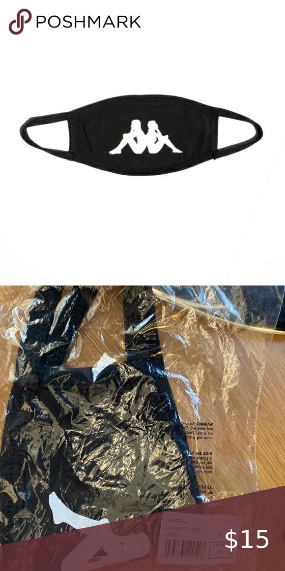 Kappa Face Mask Face Mask Mask Kappa