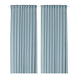 Gardinen Gardinen Sets Günstig Online Kaufen Ikea Wohnzimmer