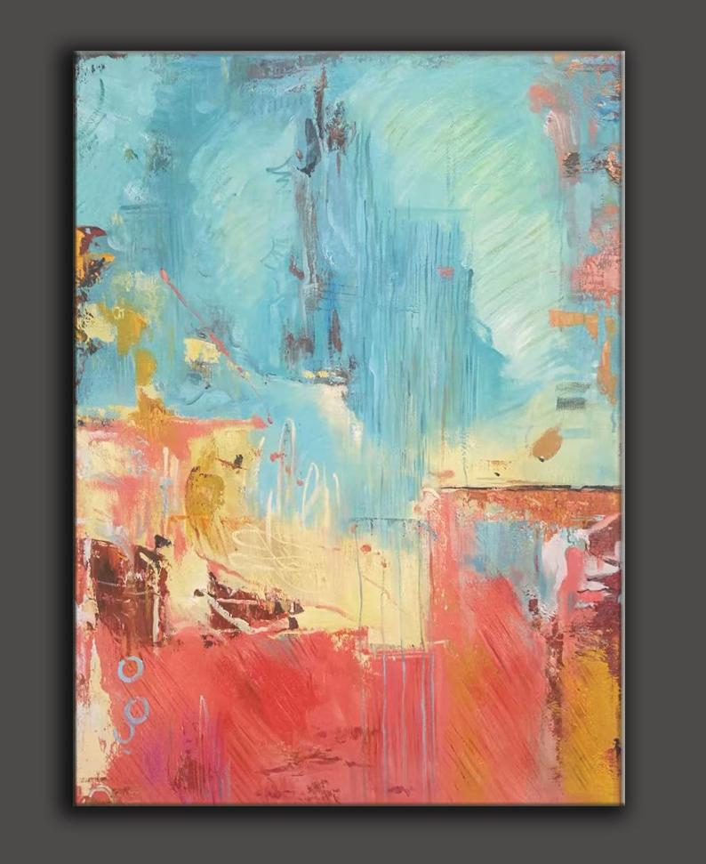 Oversized Wall Art Canvas Painting Large Abstract Art | Etsy#modernartpaintings #wallartpainting #abstractlandscape #abstractportraits #canvasartforsale #largepaintings #contemporarypainting #abstractacrylicpainting #originalartforsale #modernartpaintings #wallartpainting #abstractlandscape #abstractcanvasart #blackartpaintings #beautifulpaintings