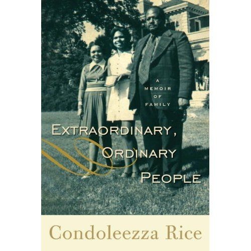Extraordinary, Ordinary People - A Memoir of Family