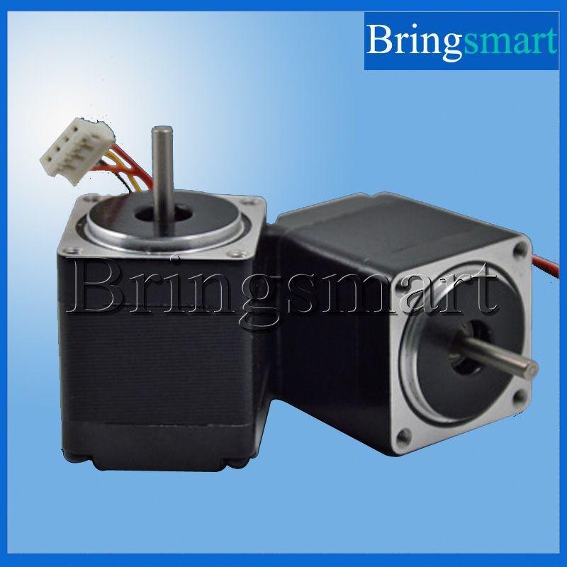 Bringsmart 28 Series Miniature Two-phase Stepper Motor 32mm