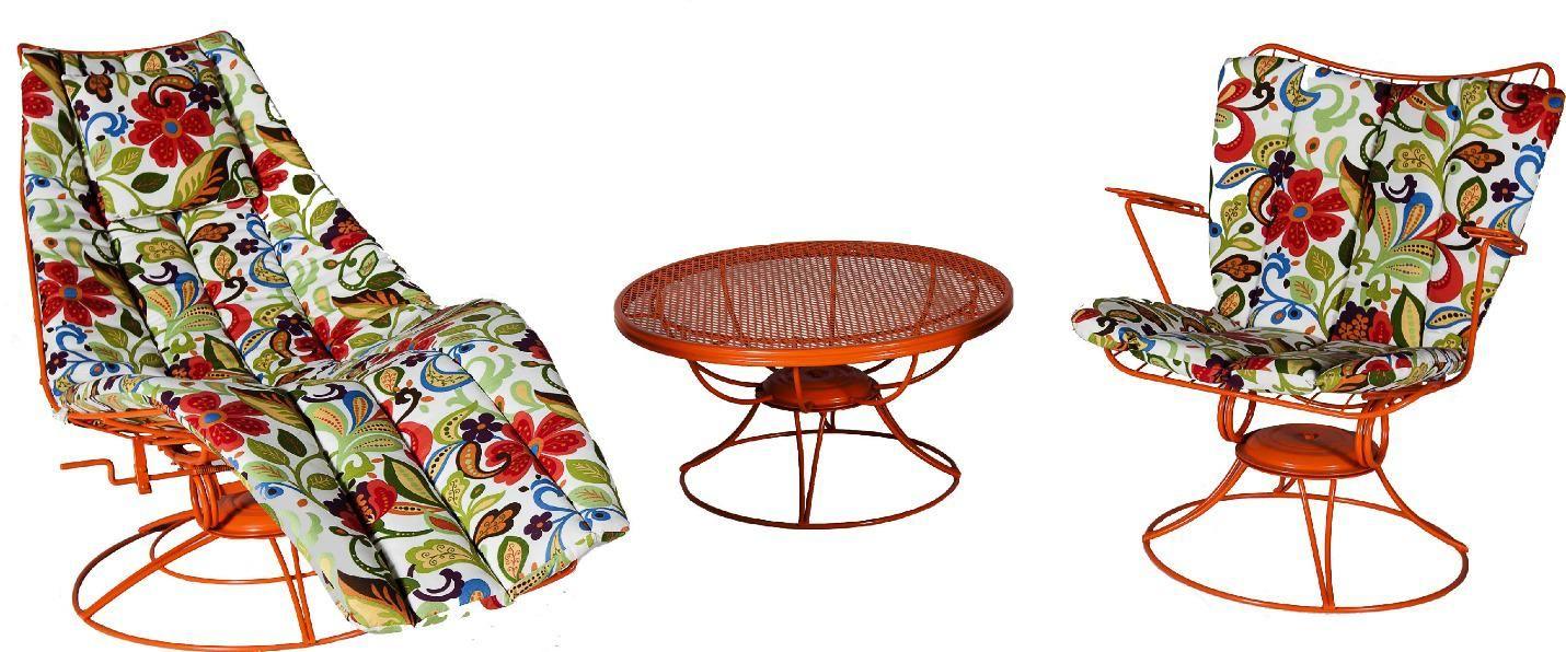 Charmant Homecrest Furniture Refinishing, Replacement Cushions. Furniture RestorationPalm  DesertWire ...
