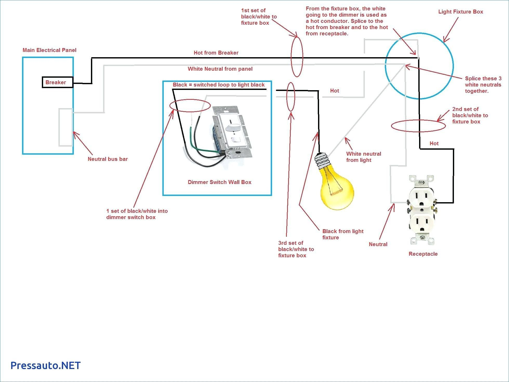 Unique Bathroom Wiring Diagram Gfci Light Switch Wiring Circuit Diagram Wire Light Fixture