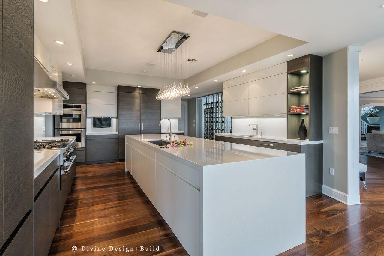Modern kitchen design ideas interior home sweet home
