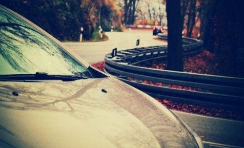 Wir suchen eure Lieblingsstrecken mit dem Auto! (mit Gewinnspiel) » Eigentlich war ich ja nie scharf auf den Führerschein. Und eigentl ...