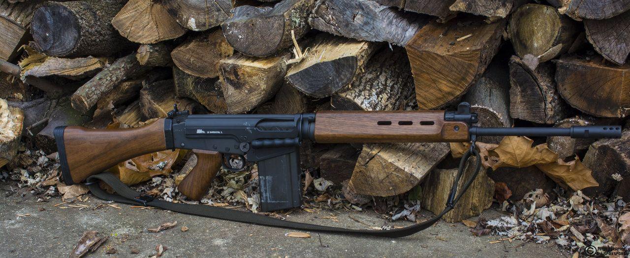 Pin by MagazineSpeedloader on Diamondback DB380 | Guns, Fal