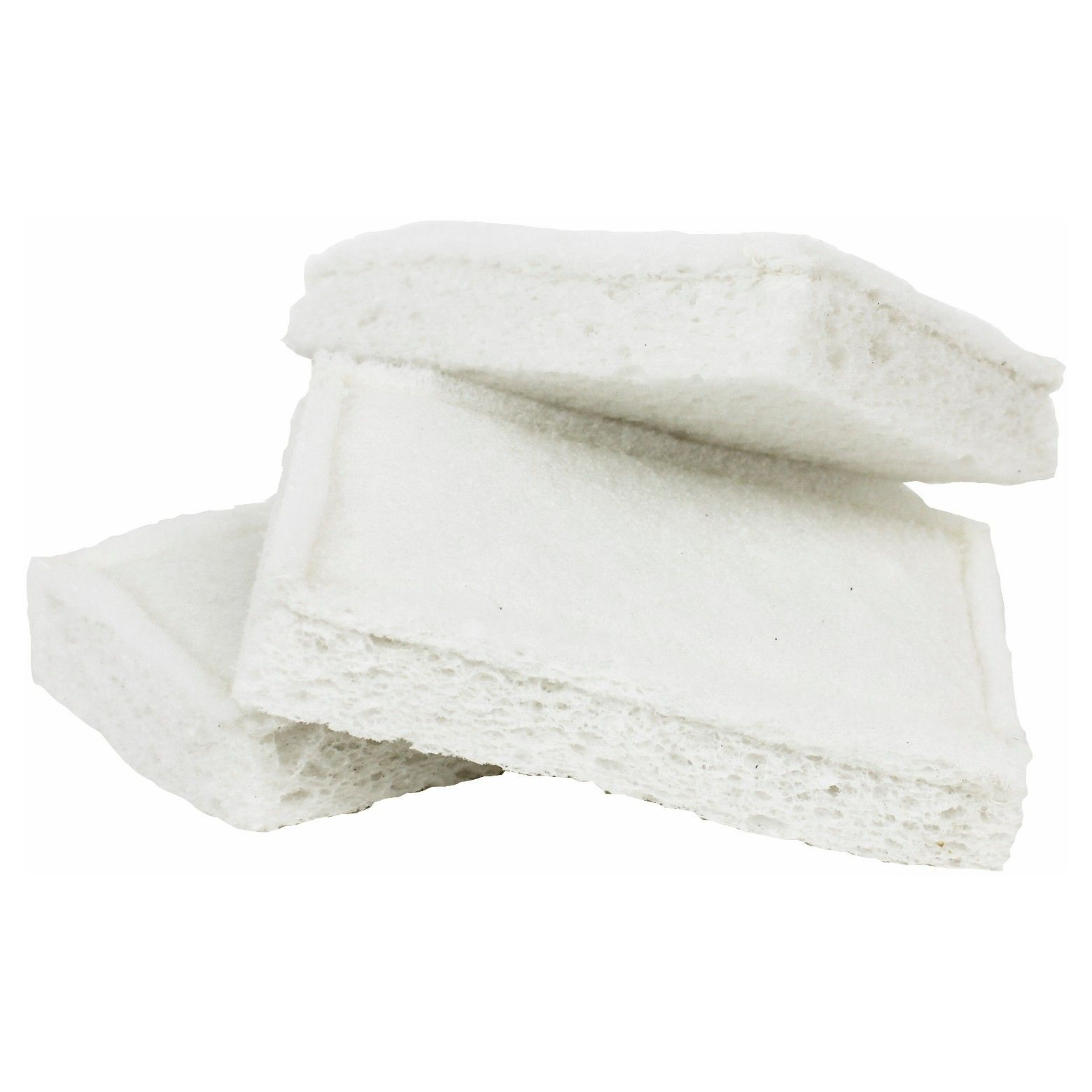 Twist White Scrub Sponge - 3 Count | Target and Cookware