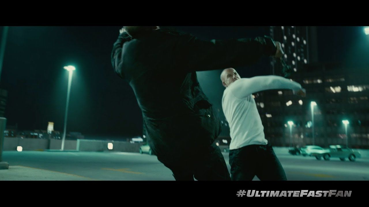 Fast & Furious: Favorite Fights Fan Highlights
