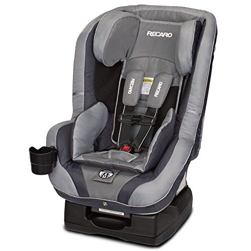 RECARO 2015 Performance Ride Convertible Car Seat Haze ** Details can be found by clicking on the image.