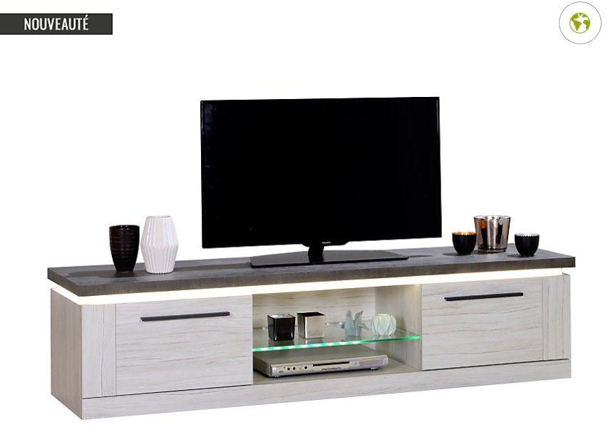meuble tv sully camif meuble tv