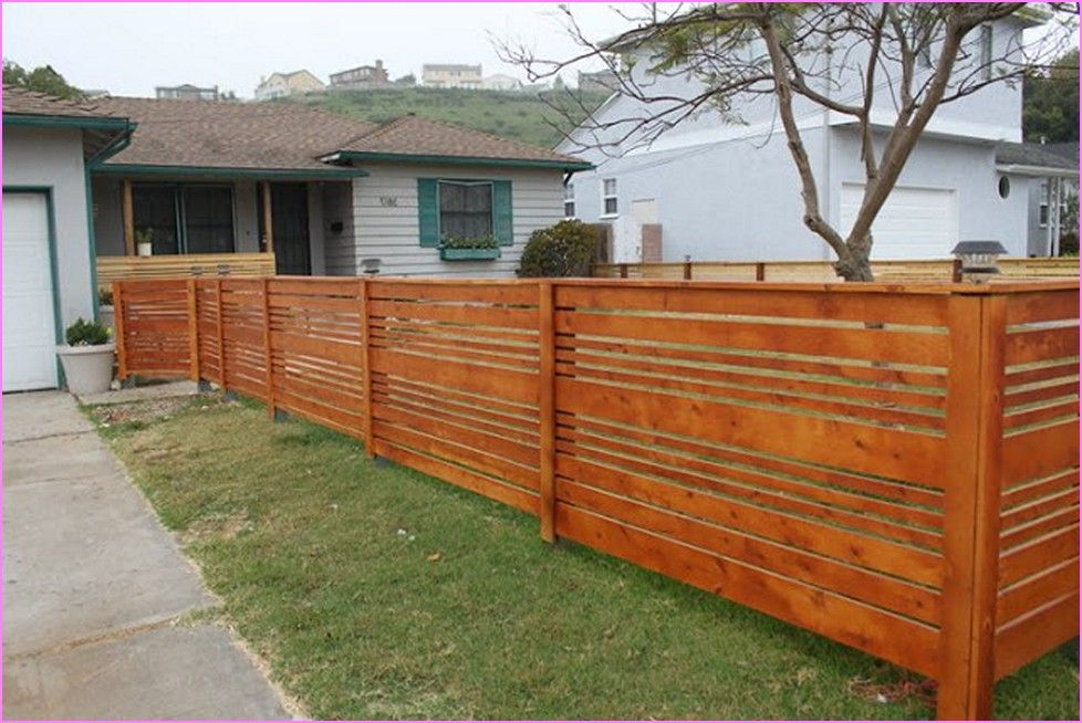 Decorative Fence Front Yard Google Search