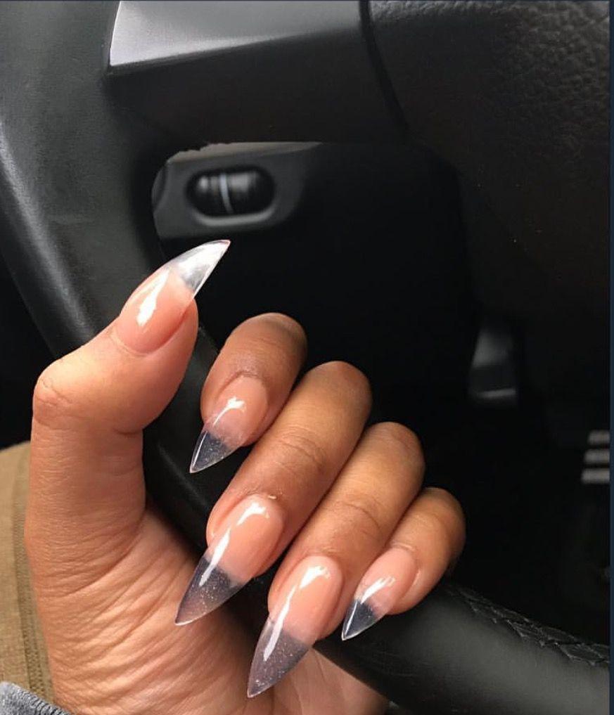 Pin by Brianna on MANI   Pinterest   Nail nail, Nail inspo and Makeup