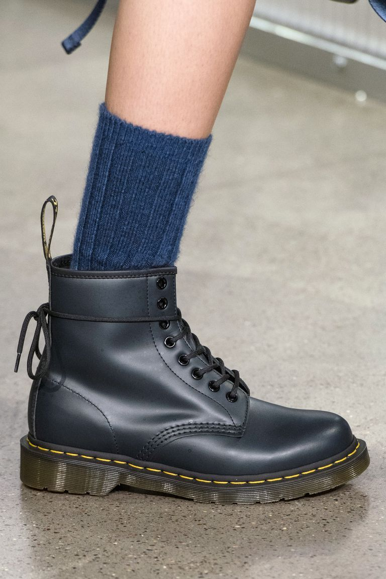 11 Fall Shoe Trends Your Feet Will Love