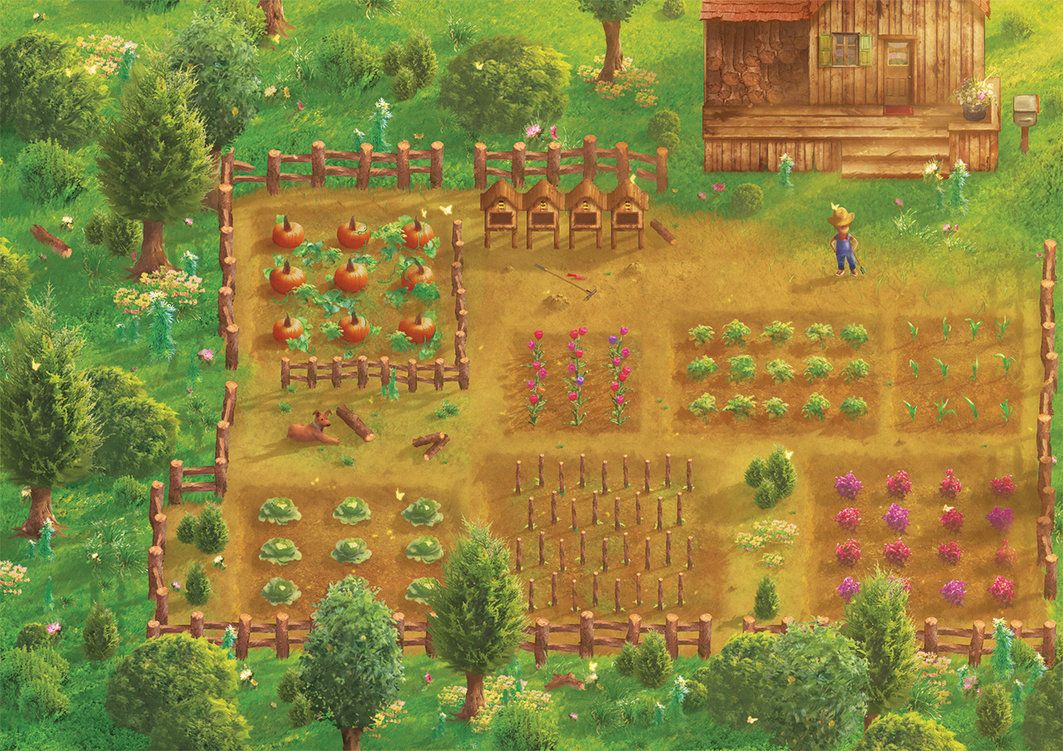 Stardewvalley Links For Wallpapers And Posters One Month Only Now Www Patreon Com Posts Stardew Valley Layout Stardew Valley Fanart Stardew Valley Farms
