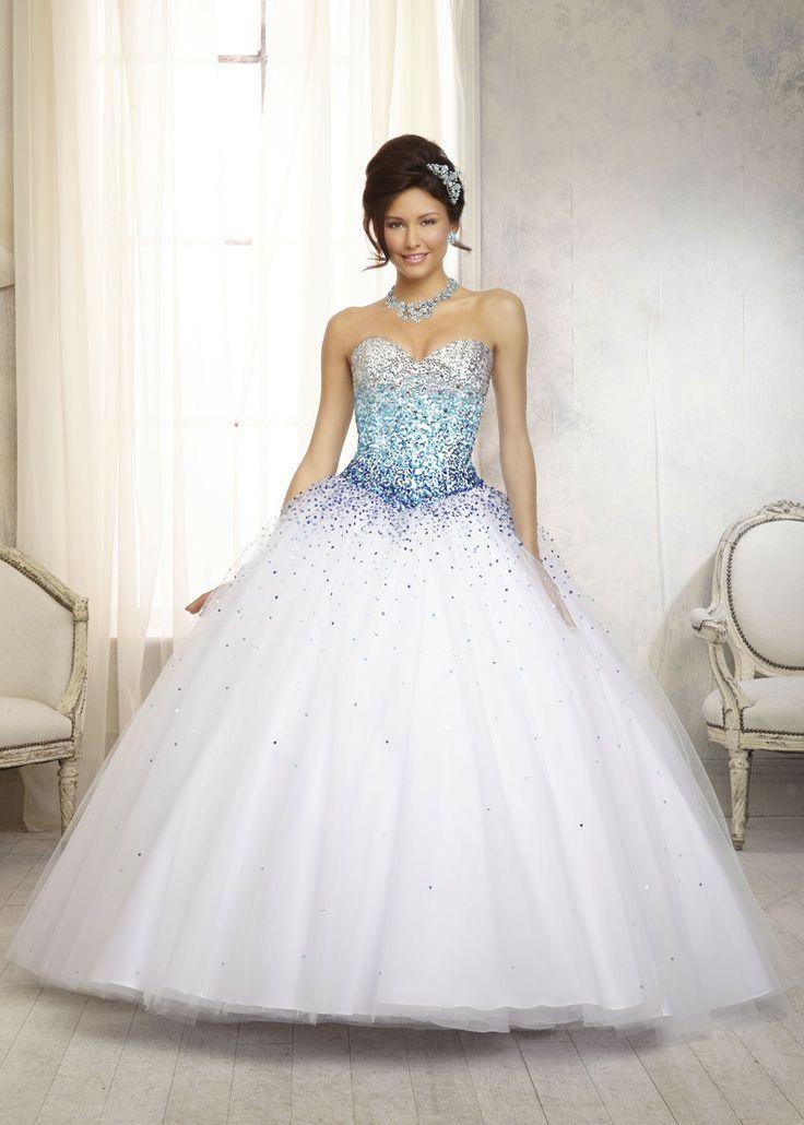 sweetheart prom dress | Dresses for days! | Pinterest | Sweetheart ...