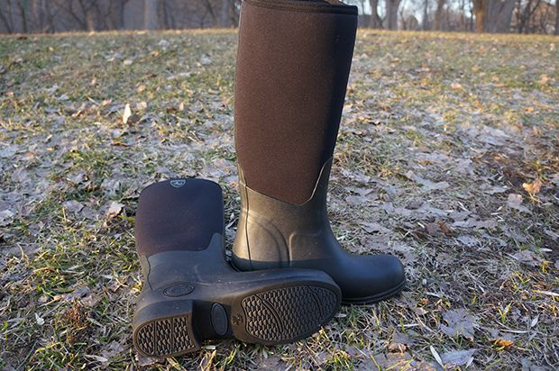 668f4bd08f56 Grubs Boots Rideline really do keep your feet dry and super warm!  boots